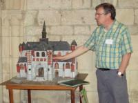 Idée de Sortie Saint Pierremont Journées Européennes du Patrimoine : église fortifiée de Montcornet