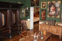 Idée de Sortie Remiremont JOURNÉES DU PATRIMOINE - VISITE GUIDÉE DU MUSÉE CHARLES FRIRY PAR LE CONSERVATEUR
