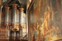 Idée de Sortie Thenailles Journées Européennes du Patrimoine : église Notre-Dame de l'Assomption