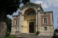 Idée de Sortie Thenailles Journées Européennes du Patrimoine : Palais de justice