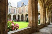 Idée de Sortie Watigny Journées Européennes du Patrimoine à l'Abbaye de Saint-Michel