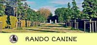 Idée de Sortie Pont Sainte Marie Rando Canine - Parc Lebocey