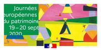 Idée de Sortie Terville JOURNÉES EUROPÉENNES DU PATRIMOINE - EGLISE DE BEAUREGARD