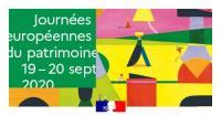 Idée de Sortie La Chapelle Saint Luc Ville de la Chapelle St Luc - Journées Européennes du Patrimoine