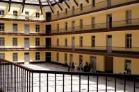 Idée de Sortie Tupigny Journées nationales de l'architecture, le Palais en chantier