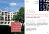 Idée de Sortie Chantilly Journées Nationales de l'Architecture à Chantilly