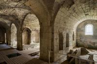 Idée de Sortie Venizel Crypte Saint-Médard : visite guidée