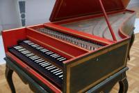 Idée de Sortie Fayet Visite guidée : La musique au coeur des collections