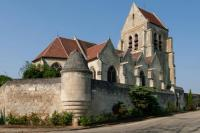 Idée de Sortie Montigny Lengrain Suivez le guide A la découverte de l'église de Croutoy !