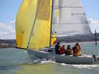 Idée de Sortie Deauville Balade en mer sur un voilier