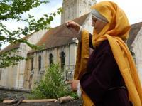 Idée de Sortie Saint Aubin sur Mer Les vikings en Normandie pour les enfants et les grands