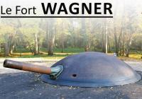 Idée de Sortie Verny VISITE DU FORT WAGNER