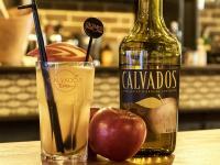 Idée de Sortie Nonant Calvados Time : Elaborez le cocktail à votre image