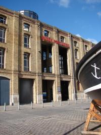 Musée Portuaire Dunkerque