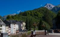 Parcours Arboré des Eaux-Bonnes Pyrénées Atlantiques
