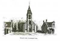 Idée de Sortie Chamoy Eglise d'Eaux-Puiseaux