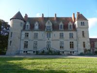 Idée de Sortie Vicq Château du Châtelard