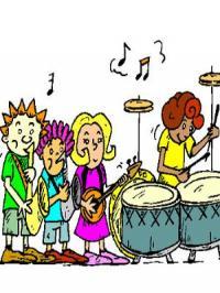 Idée de Sortie Vernègues Ecole de Musique de Vernègues