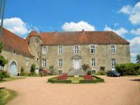 Idée de Sortie Bligny sur Ouche Château d'Écutigny