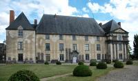 Idée de Sortie Aigueperse Château d'Effiat