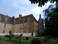 Idée de Sortie Aigueperse Château de Denone