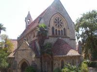 Idée de Sortie Hyères Eglise Anglicane