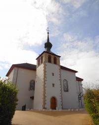 Idée de Sortie Viry Eglise de Feigères