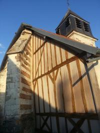 Idée de Sortie Onjon Eglise de L'Invention de la Sainte Croix