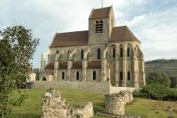 Idée de Sortie Passy sur Marne Eglise de la Nativité-de-la-Sainte-Vierge de Mézy-Moulins