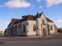 Idée de Sortie Sainte Savine Eglise de la Nativité de la Vierge