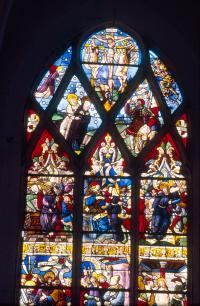 Idée de Sortie Rigny le Ferron Eglise de la Nativité de la Vierge à Berulle