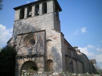 Idée de Sortie Sévérac l'Église Eglise de Saint-Agnan