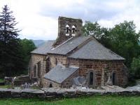 Idée de Sortie Joursac Eglise de Saint Mary le Cros