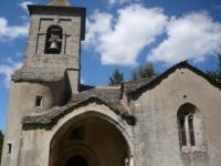 Idée de Sortie Ségur Eglise de St-Julien-de-Fayret