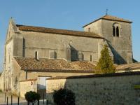 Idée de Sortie Linars Eglise Notre-Dame de Fléac