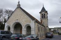Idée de Sortie Les Mesneux Eglise Notre-Dame de Jouy-les-Reims