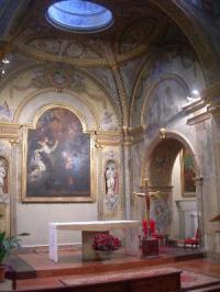Idée de Sortie La Roque d'Anthéron Eglise Notre Dame de l'Annonciation