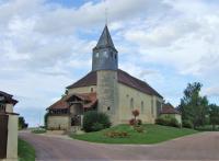 Idée de Sortie Petit Mesnil Eglise Notre-Dame-de-la-Nativité de La Rothière