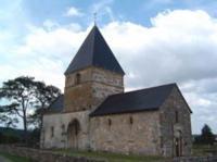 Idée de Sortie Maisoncelle et Villers Eglise Notre Dame de Malmy