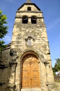 Idée de Sortie Mours Saint Eusèbe Eglise Notre-Dame de Mours-Saint-Eusèbe