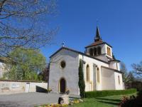 Idée de Sortie Bellegarde en Forez Eglise - Saint-André-le-Puy
