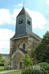 Idée de Sortie Saint Agnan Eglise Saint-Eugène de Saint-Eugène