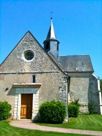 Idée de Sortie Channes Eglise Saint Georges à Etourvy