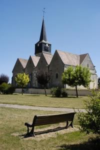 Idée de Sortie Bernon Eglise Saint Martin à Lignières