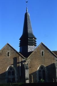 Idée de Sortie Chalette sur Voire Eglise Saint-Martin de Précy-Saint-Martin