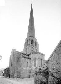Idée de Sortie Tortezais Église Saint-Maurice - Buxières-les-Mines