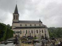 Idée de Sortie Terny Sorny Eglise Saint-Michel de Crécy-au-Mont