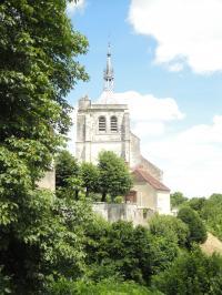Idée de Sortie Bernon Eglise Saint Pierre-ès-Liens à Ervy-le-Châtel