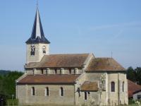 Idée de Sortie Morvilliers Eglise Saint-Quentin d'Épothémont