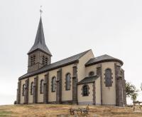 Idée de Sortie Trémouille Eglise Saint-Sébastien